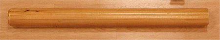 Staggio in legno