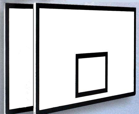 Tabellone per esterno in resina cm. 180 x 105