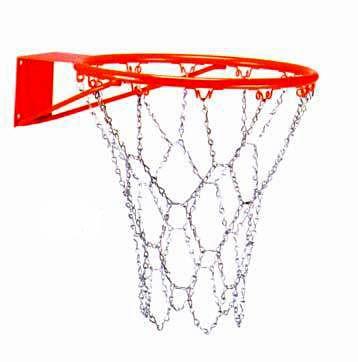 Retina basket modello in acciaio sp. mm. 3