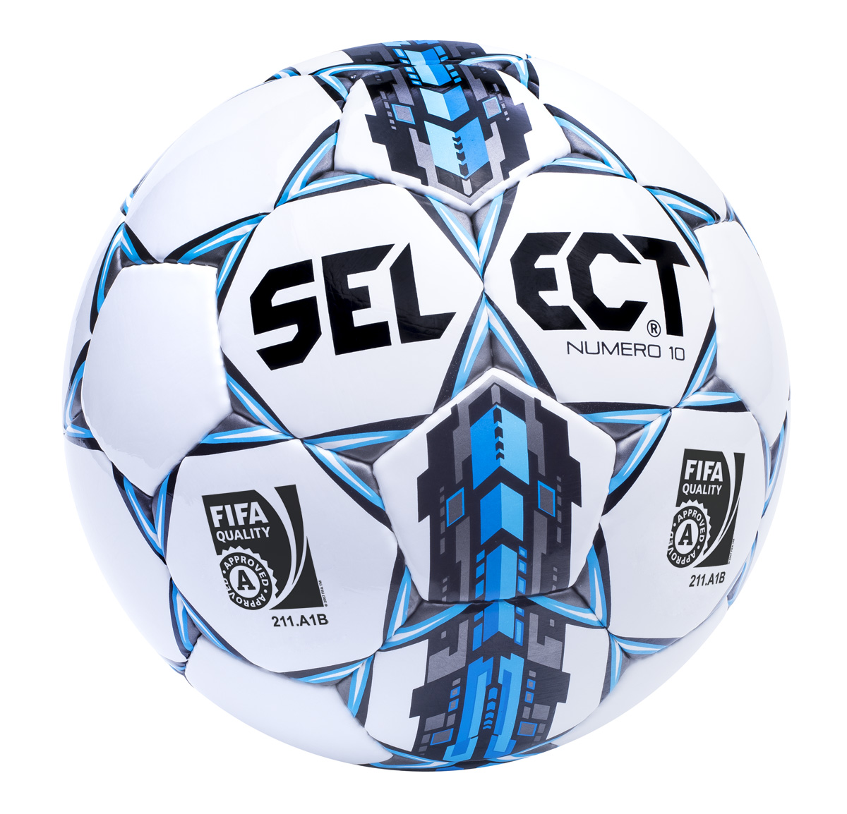 PALLONE CALCIO SELECT NO. 10