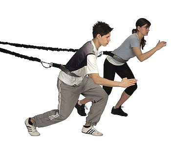 Cintura Senior per elastico Boa