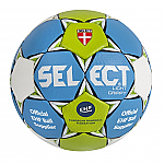 PALLONE PALLAMANO SELECT LIGHT GRIPPY MIS 0