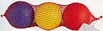 PALLE IN GOMMA SINTETICA ELASTICA DIAM. 70 mm.