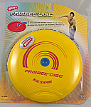 FRISBEE WHAM-O EZ SPIN INDOOR