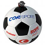Pallone da calcio per forca