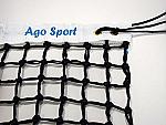 Rete tennis Competizione