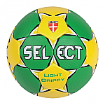 PALLONE PALLAMANO SELECT LIGHT GRIPPY MIS 1