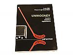 LIBRO MANUALE DELL'UNIHOCKEY