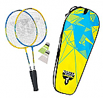 SET BADMINTON TORRO ATTACKER JUNIOR