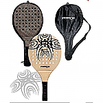 Racchetta beach tennis standard