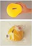 PALLONE PALLAMANO HAND BALL SOFT PLAY LEDRA