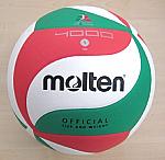 PALLONE PALLAVOLO MOLTEN V5M4000 TRAINING