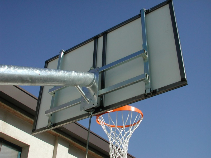 DISPOSITIVI BASKET/MINIBASKET