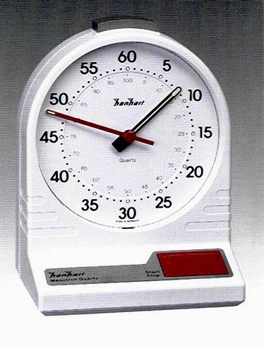 Cronometro da tavolo Mesotron han hart