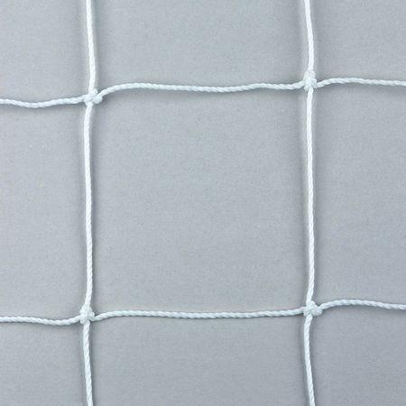 Reti per porte calcetto pesante con nodo mm.3