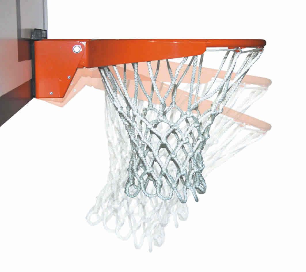 Canestro sganciabile FIBA modello 106