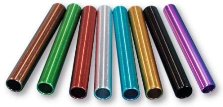 Testimone Per Staffetta In Alluminio Vari Colori