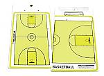 Lavagna per allenamento basket