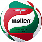 PALLONE MINIVOLLEY MOLTEN V5M2200L