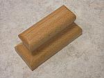 Appoggi Baumann in legno