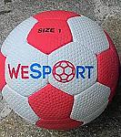 PALLONE TCHOUKBALL WT1 MIS. 1