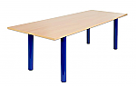 Tavolo per giudici basket tipo semplice