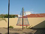 Piramide girevole