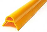 PROFILO TONDANGOLO IN PVC DA INCOLLARE