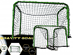 COPPIA PORTE FLOORBALL GRAVITY CM 60 X 90