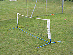 SET CALCIO TENNIS  MOD. MINI
