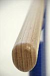 Staggi di ricambio in legno per parallele scolastiche